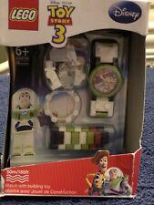 LEGO Toy Story Buzz Lightyear Watch!