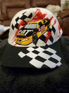 WinCraft NASCAR Steve Park FlagCar Flag Team Colors One Size
