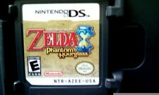 The Legend of Zelda: Phantom Hourglass Game fit for Nintendo DS US