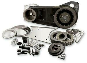 Belt Drives Ltd 8mm Belt Drives with Lockup Clutch EVOB-122S
