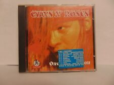 GUNS N' ROSES One in a Million Album CD (1991)