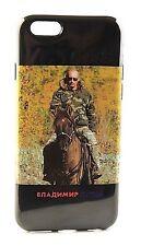 "iPhone 6-6s phone case VLADIMIR PUTIN RUSSIAN PRESIDENT ""COWBOY"""