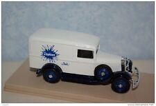 ELIGOR 1:43 AUTO DIE CAST FORD V8 CAMIONNETTE 1934 ENCRE STEPHENS BIANCO 1078