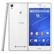 Sony Xperia Z3 D6603 QuadCore 16GB 4G LTE Unlocked AT&T Android SmartPhone White