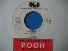 "POOH ""Fantastic fly-Odissey"" - RARO 45gg PROMO JB + STICK ORIGINALE"