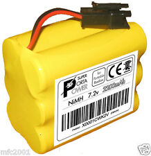 Hi-Capacity Battery (2200mAh) for Tivoli PAL/iPAL Radio (MA-1, MA-2, MA-3)