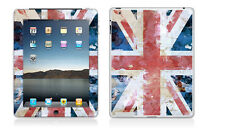 iPad Mini - Great Britain (Distressed Style) Vinyl Skin Sticker Cover