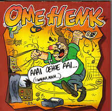 Ome Henk-Aaai Oehoe Aai cd single