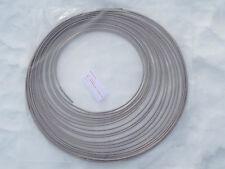 25 mtr. Bremsleitung Bremsrohr Kupfer Nickel CUNI 3/16 = 4,75 mm