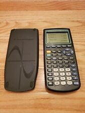 TI-83 Plus Graphing Calculator Excellent TESTED WORKS