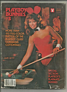 Playboy Bunnies #3 1983 Bagged/Boarded!