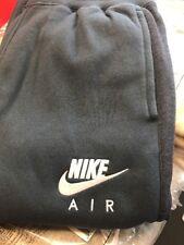Nike Air uomo Pantaloni in Pile Blu £ 22.99 Piccolo