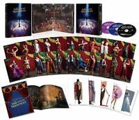 Greatest Showman Japan Limited Collectors Box 3 DVD Set 4K ULTRA HD