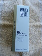 Marlies Möller Beauty Haircare, BB Beauty Balm for Miracle Hair, Haarpflege, neu