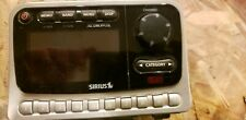 Sirius satellite radio car kit