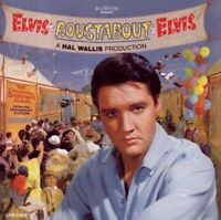 Elvis Presley - Roustabout (NEW CD)