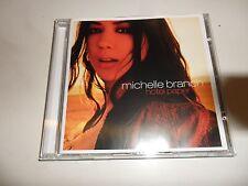 CD  Branch Michelle - Hotel Paper