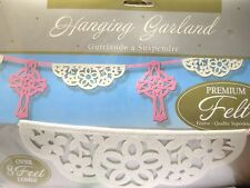 Christening Party Garlands