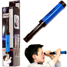 EXTENDING TELESCOPE EDUCATIONAL DISCOVERY OUTDOOR TOY GIRL BOYS PARTY BAG FILLE
