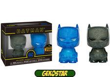 Azul Y Gris Batman Hikari XS Vinilo 2-Pack