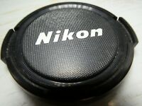 Nikon 52mm Front Lens Cap OEM for 50mm f1.8 Ai-s E Nikkor