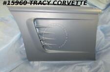 1995-1996 Corvette Fender Side Body Panel 10254395 Left Hand GM Original NOS