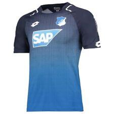 Camiseta de fútbol de clubes alemanes Lotto