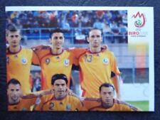 PANINI EURO 2008 - équipe PHOTO (PUZZLE 2) Roumanie #308