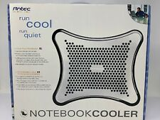 New Antec Notebook Cooler Protect Laptop Fan USB Powered
