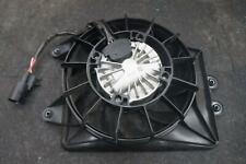 Transmission Oil Cooler Fan Motor 23267979 OEM Chevrolet Corvette Z06 C7 2015-19