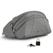 Authentic Pacsafe Stashsafe™ 100 GII Anti-theft Hip Pack