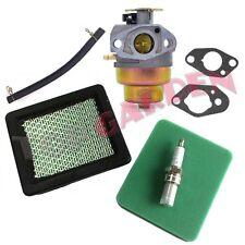 Carburateur Filtre à Air pr Honda GCV160 GCV135 GC160 GC135 HRB216 HRS216 HRR216