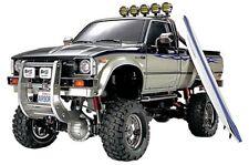 Tamiya 1/10 RC Car No.397 Truck Toyota Hilux High Lift Kit 58397 EMS w/ Tracking