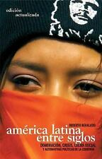AMERICA LATINA ENTRE SIGLOS/ LATIN AMERICA IN BET - NEW PRE-LOADED AUDIO PLAYER