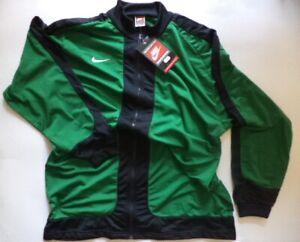 Nike Trainingsjacke Sportjacke Herren Jacket Laufjacke XLT/58-60 NEU Übergröße