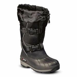 Baffin Impact Boots Ladies (Size 11) Black Item #4010-0048-001(11)