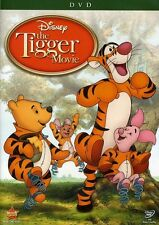 Tigger Movie (2012, DVD NIEUW) WS/Bounce-A-Riffic Special ED