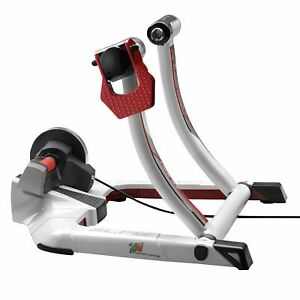 Elite Qubo Power Mag Smart B Plus Turbo Trainer For Indoor Cycling Cycle