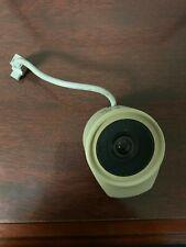 LOT of 2 Panasonic WV-LA9C3A Auto Iris Lens TV Lens 9mm 1:12