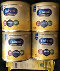 Enfamil NeuroPro Four Cans, 7.2 oz + Samples New/Sealed (2) Exp 12/21. (2) 2022