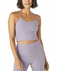 Beyond Yoga Spacedye Slim Racerback Bra Women's  Xl