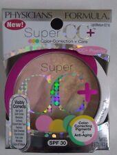 Physicians Formula Super CC+ Color-Correction + Care Powder 6216 Light/Medium