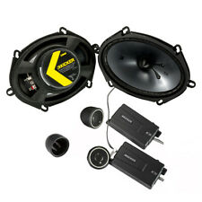 Kicker 46CSS684 CS-Series 6x8