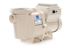 Pentair Intelliflo Variable Speed Pool Pump (3HP) - 011028