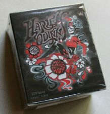 Rare New DC Comics Harley Quinn He Loves Me Not Fragrance Perfume Suicide Squad