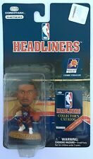 1997 NBA Cedric Ceballos Phoenix Suns Corinthian Headliners Basketball Figure