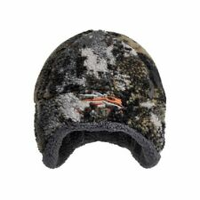 Sitka Gear Fanatic WS Beanie Hat Optifade Elevated II Camo Size: L-XL