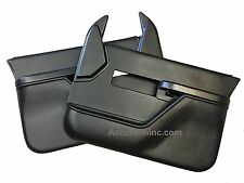NEW Door Panels Chevrolet GMC truck Blazer Suburban 1990-1994 w/arm rest
