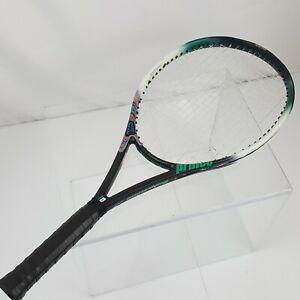 "Prince ThunderLite Oversize OS Tennis Racket 4-5/8 Grip Size 110"" Racquet"