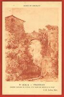 FRAGONARD- Peintre-Pinxit - 1732/1806- Rococo- Gde Cascade de Tivoli